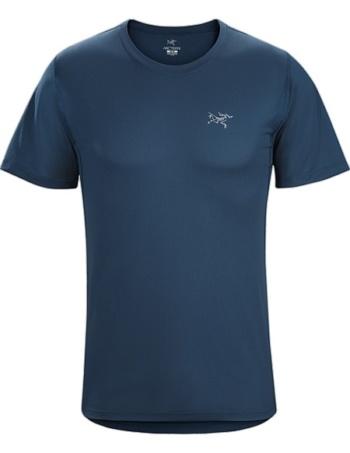 VELOX CREW圆领衫 男装 blue